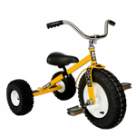 Dirt King Rough and Tough Child's Tricycle DK250