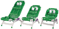 Otter Bathing Chair MEDIUMDR1000ot