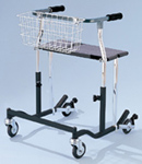 Posterior Safety Roller Basket