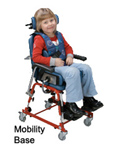Mobility Base for First Class School Chair DR2029FC