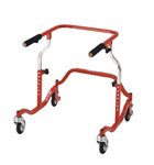 Posterior Safety Roller DR1200CE