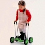 Child's Pedal Walker KE83400