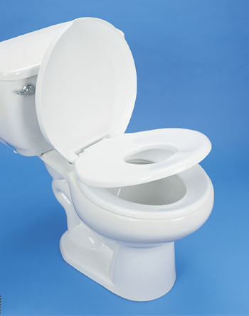 The Family Toilet Seat MA72620