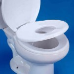 The Family Potty Training Toilet Seat