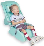 Children's Chaise Child Seat MA727061