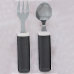 Pediatric Securgrip Eating Utensils MA7464100